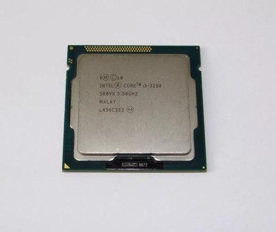 Intel I3 3250 3.5ghz Faço R$250