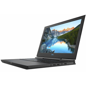 Notebook Dell Gamer G7 7588-m10p