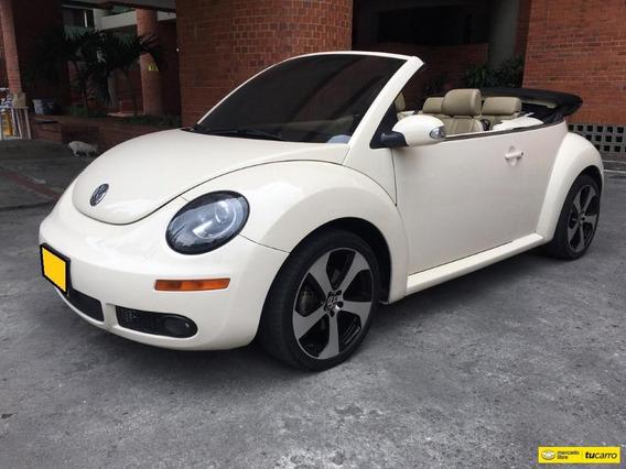 Volkswagen New Beetle At 2500cc