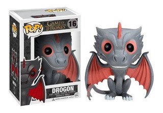 Funko Pop Television Game Of Thrones Drogon