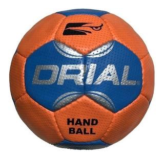 Pelota De Handball Drial N 3 Super Grip Rota Deportes