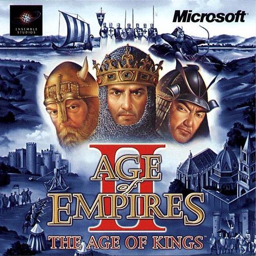 Imagen 1 de 6 de Juego Age Of Empires 2: The Age Of Kings Para Pc
