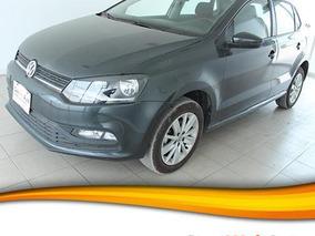 Volkswagen Polo Tiptronic 1.6