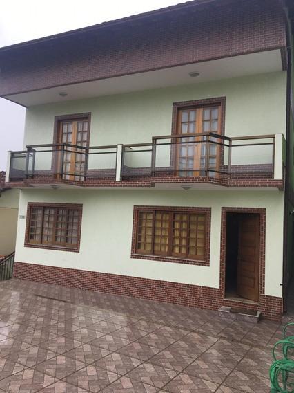 Casa Duplex Com 5 Dormitórios À Venda, 154 M² Por R$ 500.000