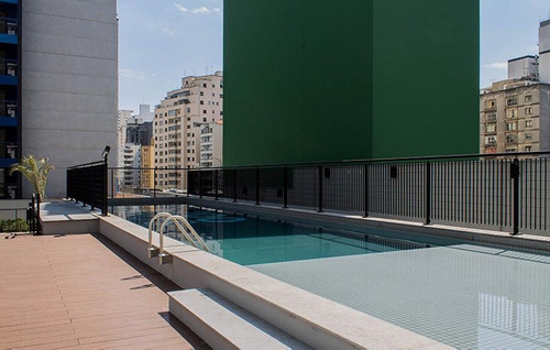 Apartamento À Venda, 80 M² Por R$ 880.000,00 - Bela Vista - São Paulo/sp - Ap22886