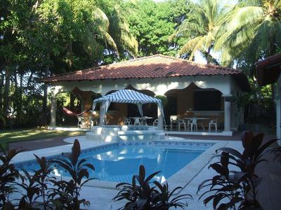 Casa, En Lotificacion Cabo Del Sol, Costa Del Sol