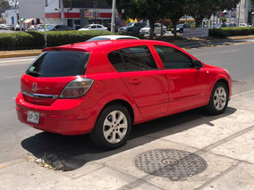 Chevrolet Astra Std Aa Abs Cd Ve