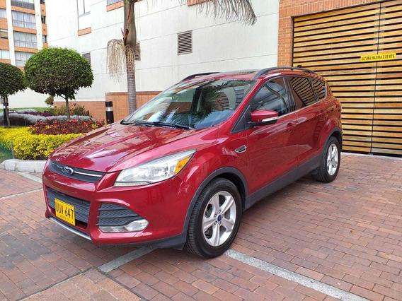 Ford Escape 4x4 Techo Titanium Full