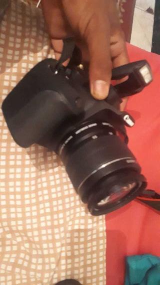 Camera Profissional Cannon