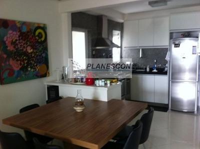 Ba115131 - Apartamento 3 Dorms. (1 Suíte), Vila Sonia - São Paulo/sp - Ba115131