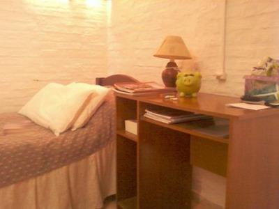 Apartamento Residencia Estudiantil Femenino En Salto
