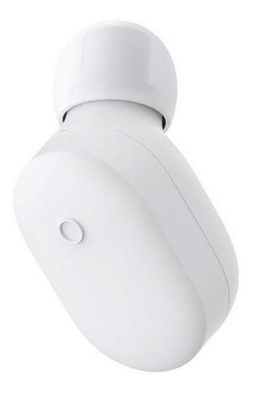Mini Fone De Ouvido Xiaomi Bluetooth 4.1 - Pronta Entrega