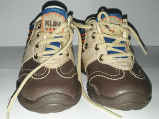 Tênis Infantil Kids Klin Original (pouco Usado) Cód. 16