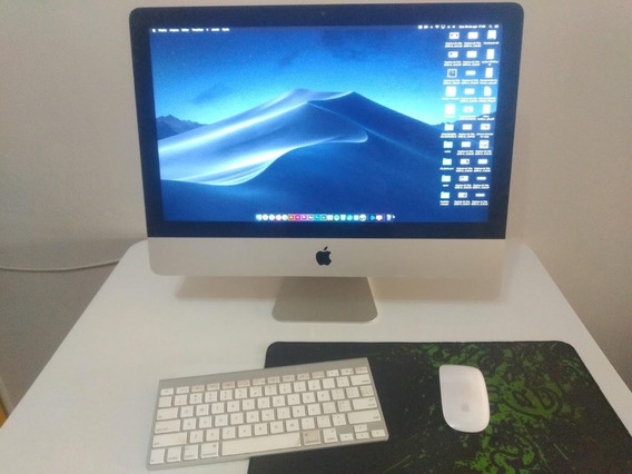 Computador iMac 21