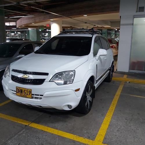 Chevrolet Captiva 2011 2.4 Sport