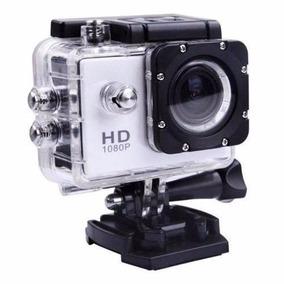Câmera Filmadora Esportiva - Sports 1080 Hd
