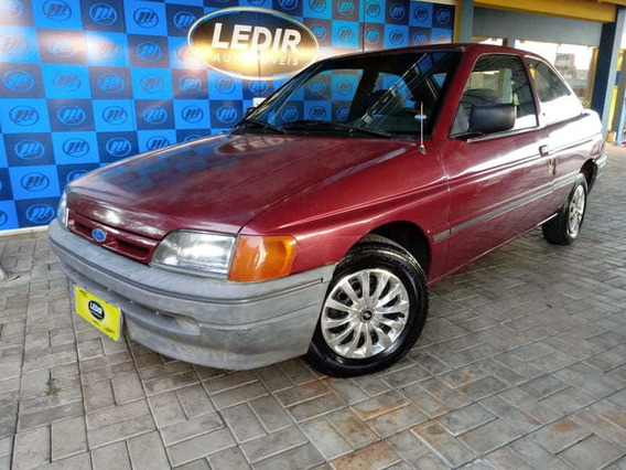 Ford Escort L 1.6 1994