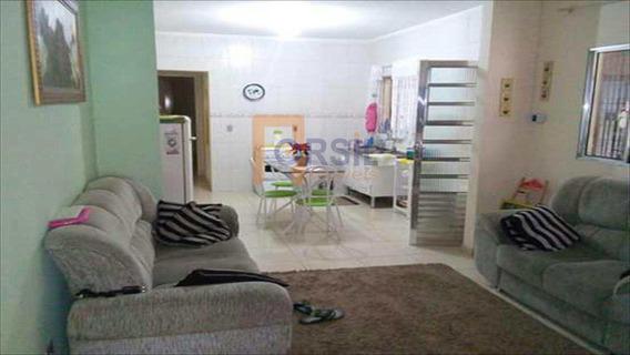 Casa Com 2 Dorms, Botujuru, Mogi Das Cruzes - R$ 230.000,00, 57,32m² - Codigo: 1203 - V1203
