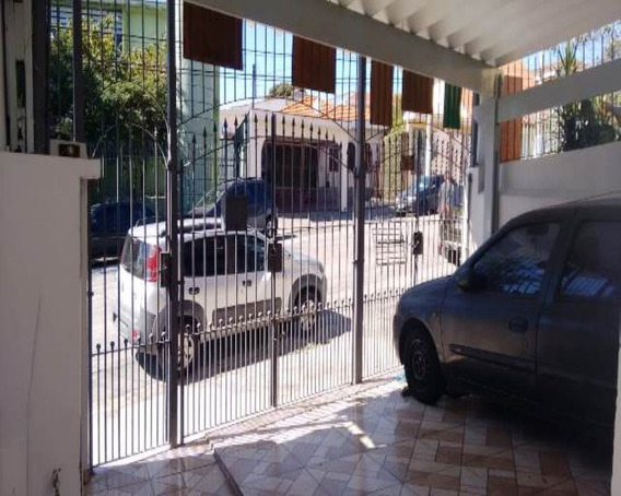 Casa Á Venda No Eng Goulart - 5302 - 33480412