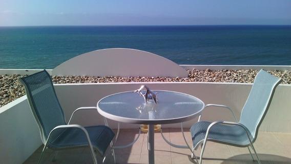 Arriendo Departamento En Manta - Ciudad Del Mar - A La Playa