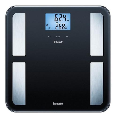 Balanza digital Beurer BF 850 negra
