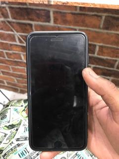 iPhone 7plus 256 Gigas