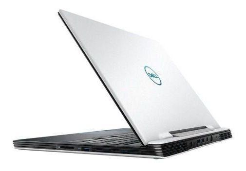 Notebook Dell G5590-5554wht I5 2.3ghz/8gb/1tb+128gb/gtx 1050