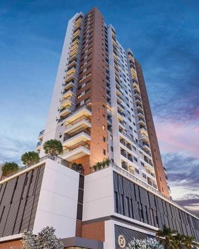 Apartamento  Com 1 Dormitório(s) Localizado(a) No Bairro Ibirapuera Em São Paulo / São Paulo  - 9123:915124
