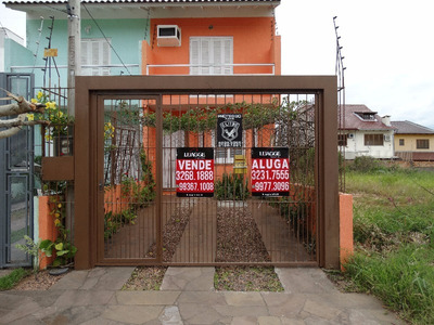Casa Em Guarujá Com 2 Dormitórios - Lu265432