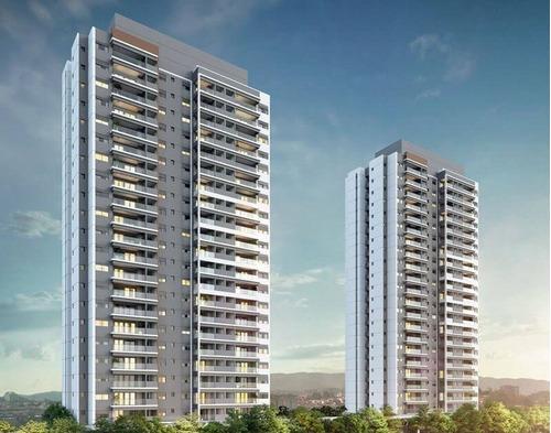 Imagem 1 de 22 de Apartamento Residencial Para Venda, Vila Leopoldina, São Paulo - Ap6880. - Ap6880-inc