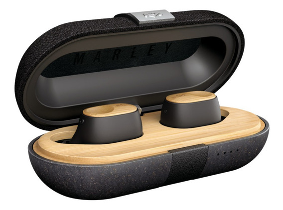Auriculares Inalambricos Liberate Air The House Of Marley