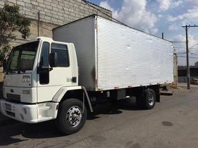 Ford Cargo 1717 2010 Bau