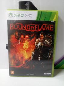 Bound By Flame Xbox 360 - Original - Mídia Física Frete 12