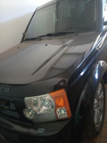 Land Rover Discovery 2009 2.7 V6 Se 5p