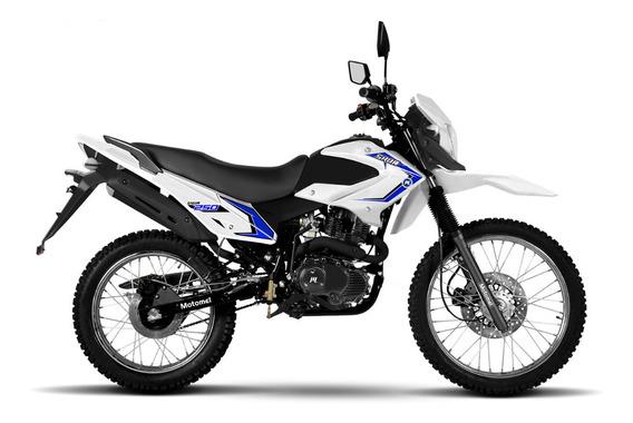 Motomel Skua 250 Base (tipo Zr 250) 18ctas$ 5947 Moto Roma