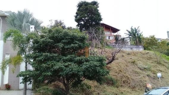 Terreno Aguas De Lindoia 502,50 M² - Te0079
