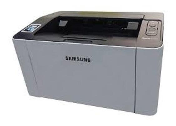 Impressora Laser Samsung M2020w - Sem Fusor+placas