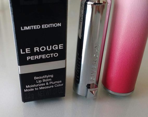 Givenchy Le Rouge Perfecto Ed. Limitada - Nuevo