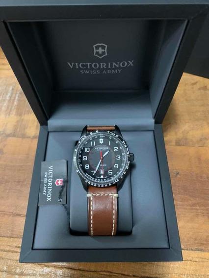 Relógio Victorinox Airboss Automático 241821