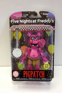 Five Nights At Freddy´s Pigpatch Pizzeria Simulator Orig.-mj