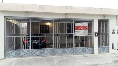 Hermosa Casa En Primera Etapa De Fraccionamiento Las Américas