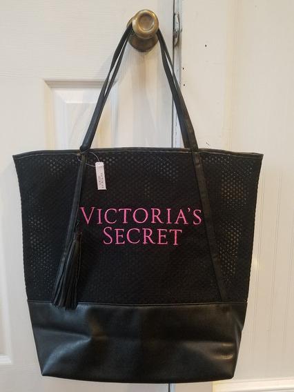Bolsa Tote Grande- Victorias Secret