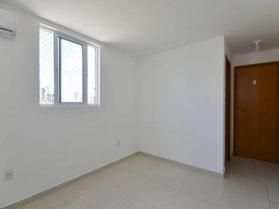 Apartamento Em Intermares, Cabedelo/pb De 62m² 2 Quartos À Venda Por R$ 205.000,00 - Ap240881
