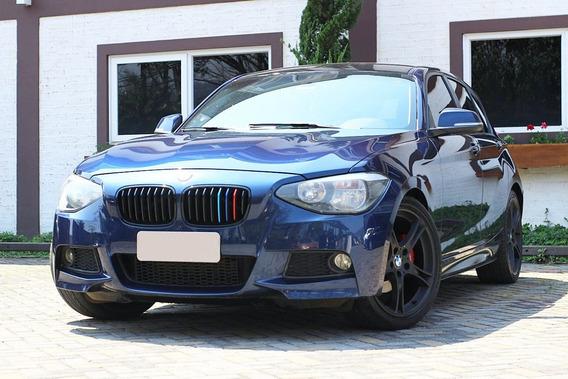 Bmw 118i 1.6 Turbo Sport Limited