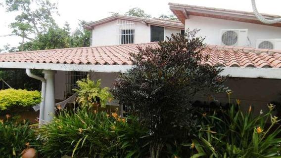 Excelente Casa Para Invertir 20-7180 Hjl El Castaño Maracay