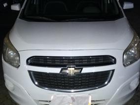 Chevrolet Spin 2012/2013