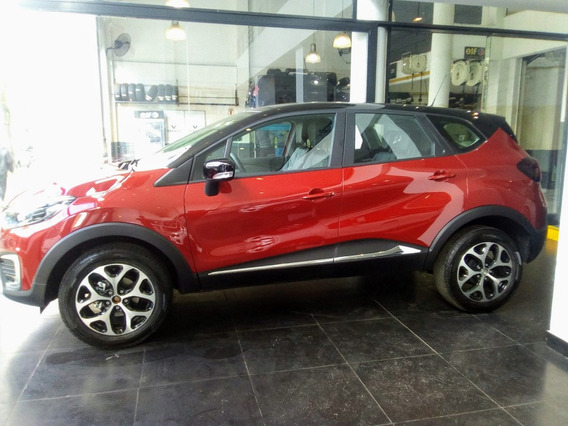 Renault Captur Intens 2.0l 16v Linea Nueva (hp)