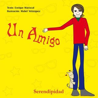 Libro Infantil. Para Regalar A Un Amigo