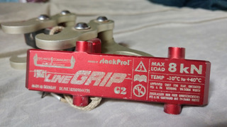 Line Grip G2 By Slackpro
