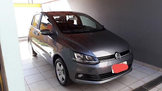 Volkswagen Fox 1.6 Comfortline Total Flex I-motion 5p 2018